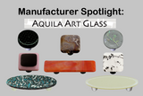 Manufacturer Spotlight: Aquila Art Glass
