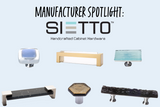 Manufacturer Spotlight: Sietto