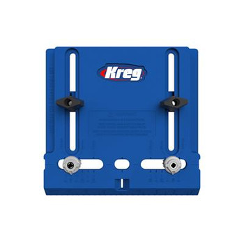 Kreg, Cabinet Hardware Drilling Jig