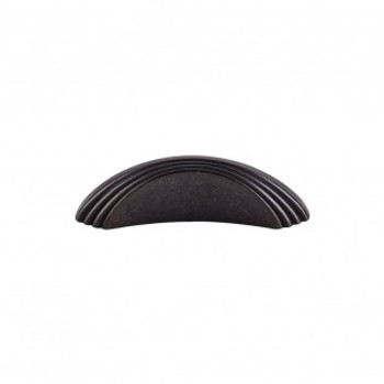 "Top Knobs, Passport, Sydney, 2"" Flair knob, Sable"