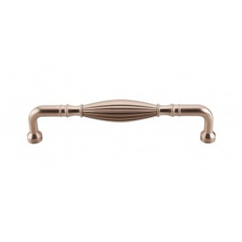"""Top Knobs, Appliance / Tuscany, 7"""" Appliance pull, Brushed Bronze"""