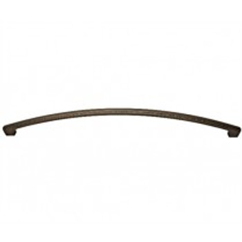 "Alno, Regal, 18"" Appliance pull, Chocolate Bronze"