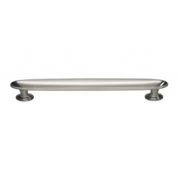 "Atlas Homewares, Austen, 6 5/16"" (160mm) Bar pull, Brushed Nickel"
