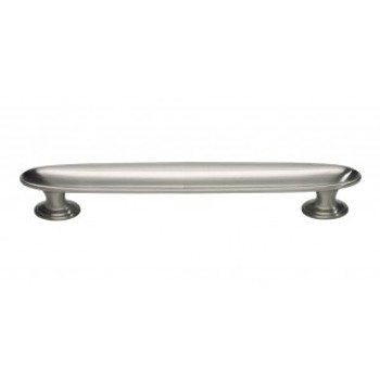 "Atlas Homewares, Austen, 5 1/16"" (128mm) Bar pull, Brushed Nickel"