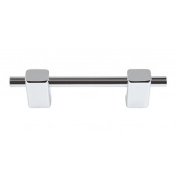 "Atlas Homewares, Element, 3"" Bar pull, Polished Chrome"