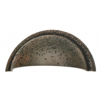 "Atlas Homewares, Olde World, 3"" Cup pull, Rust"
