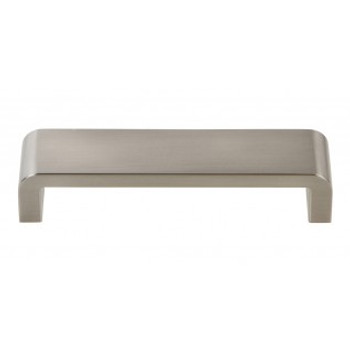 "Atlas Homewares, Platform, 5 1/16"" (128mm) Straight pull, Brushed Nickel"