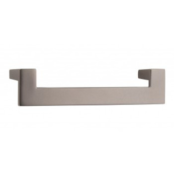 "Atlas Homewares, U Turn, 5 1/16"" (128mm) Straight pull, Slate"