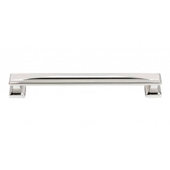 "Atlas Homewares, Wadsworth, 7 9/16"" (192mm) Straight pull, Polished Chrome"