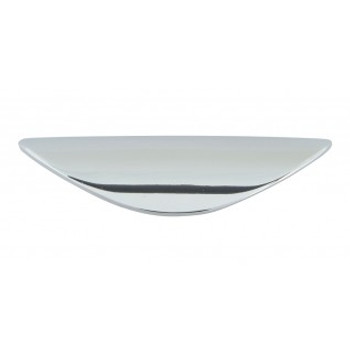 "Atlas Homewares, Successi, 1 1/4"" Modern Cup Pull, Polished Chrome"