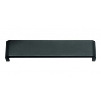 "Atlas Homewares, Successi, 6 5/16"" (160mm) Wide Straight Pull, Matte Black"