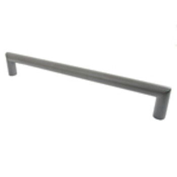 "Rusticware, 13"" Modern Square End pull, Oil Rubbed Bronze"