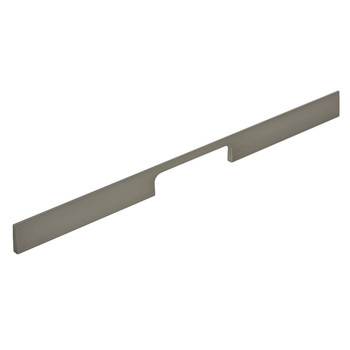 """Century, Line, 6 5/16"""" and 17 5/8"""" Straight Pull, Stainless"""