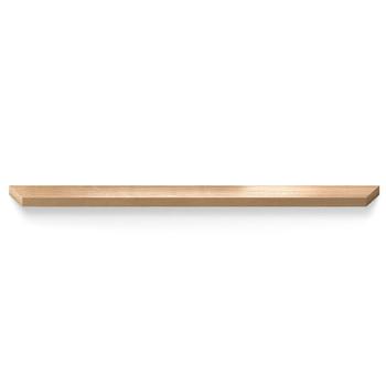 "Century, Wood, 6 5/16"" (160mm) Straight Pull, Ash"