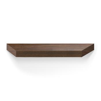 """Century, Wood, 12 5/8"""" (320mm) Straight Pull, Walnut"""