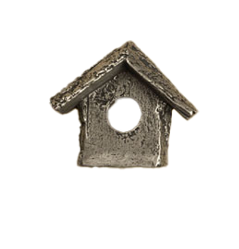 Anne at Home, Birdhouse