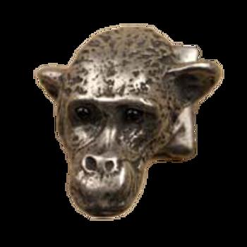 Anne at Home, Monkey Head