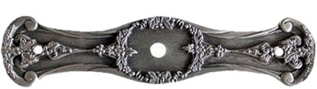 Notting Hill, Tuscan, Fruit of the Vine, Backplate, Antique Pewter