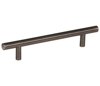 "Amerock, Bar Pulls, 5 1/16"" (128mm) Bar Pull, Gunmetal"