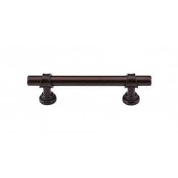 "Top Knobs, Dakota, it, 3 3/4"" (96mm)  Bar pull, Oil Rubbed Bronze"