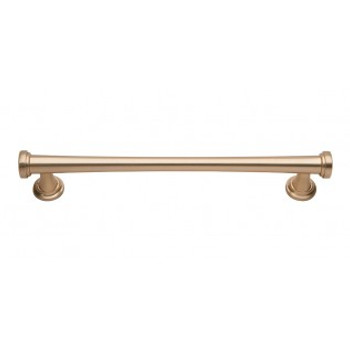 "Atlas Homewares, Browning, 6 5/16"" (160mm) Bar pull, Champagne"
