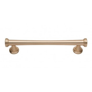 "Atlas Homewares, Browning, 5 1/16"" (128mm) Bar Pull, Champagne"