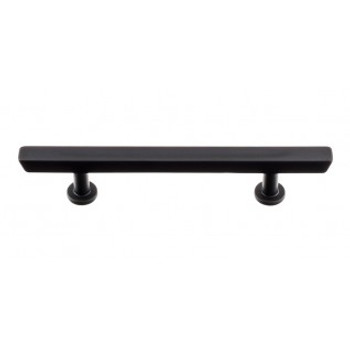 "Atlas Homewares, Conga, 3 3/4"" (96mm) Bar Pull, Matte Black"