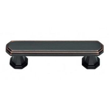 "Atlas Homewares, Dickinson, 3"" Bar pull, Venetian Bronze"