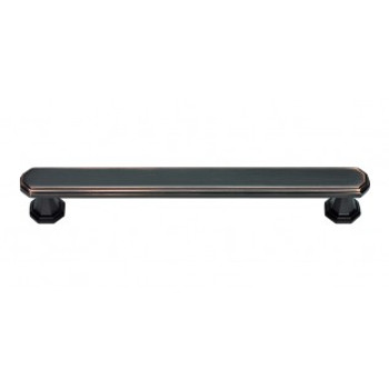 "Atlas Homewares, Dickinson, 6 5/16"" (160mm) Bar Pull, Venetian Bronze"