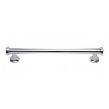 "Atlas Homewares, Browning, 6 5/16"" (160mm) Bar Pull, Polished Nickel"