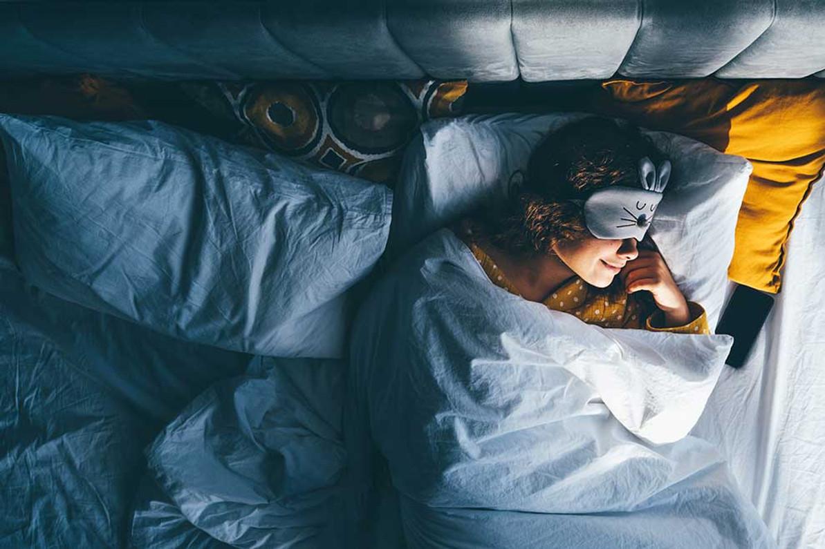 5 Ways People Use CBD for Sleep