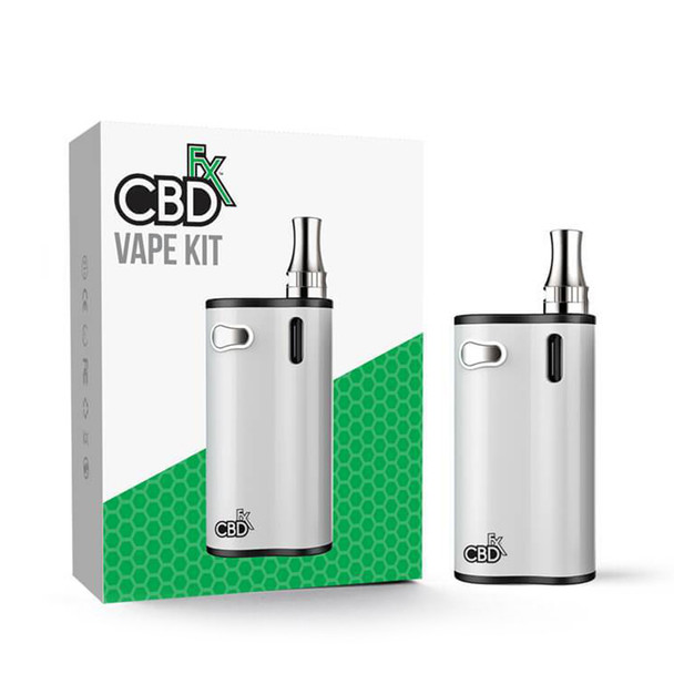 CBDfx - CBD Device - Vape Kit