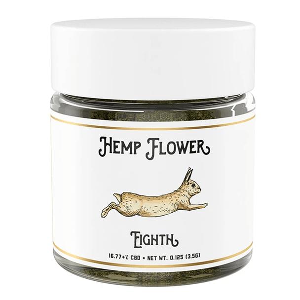 ERTH - Hemp Flower - Kingston Kush