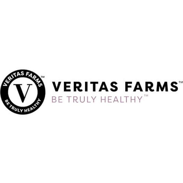 Veritas Farms - CBD Edible - Wild Berry Gummies w/Melatonin - 10mg