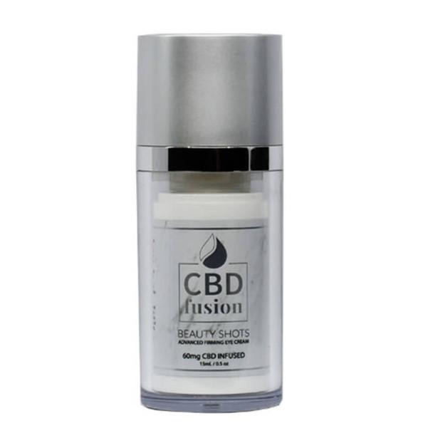 CBD Fusion - CBD Beauty - Eye Cream 15ml - 60mg