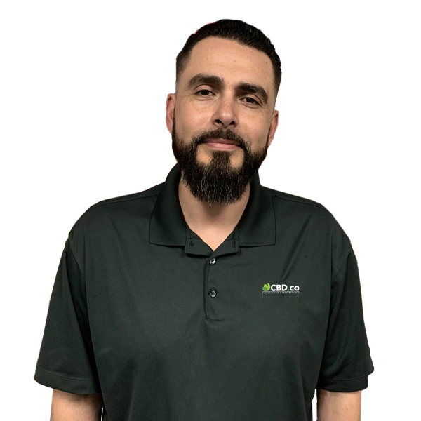 CBD.co Team Member