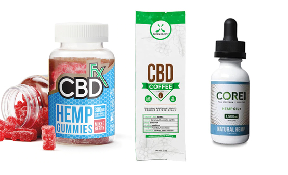 Chris CBD Bundle