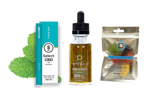 Deannas CBD Bundle