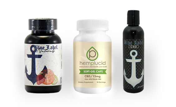 Jennas CBD Bundle