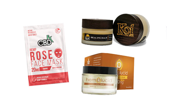 Melanies CBD Bundle