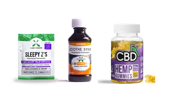 Spikes CBD Bundle