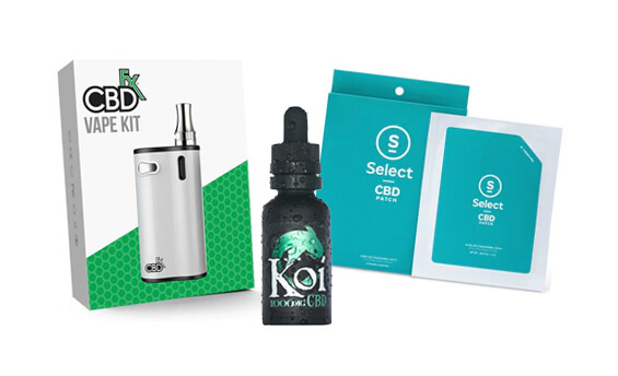 Walters CBD Bundle