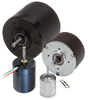 KinetiMax™ Brushless DC Motors, Outer rotor design