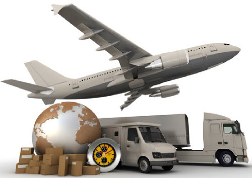 DOGA Air Freight charges for accelerated factory delivery.