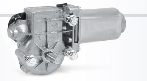 DOGA 316 Series motor