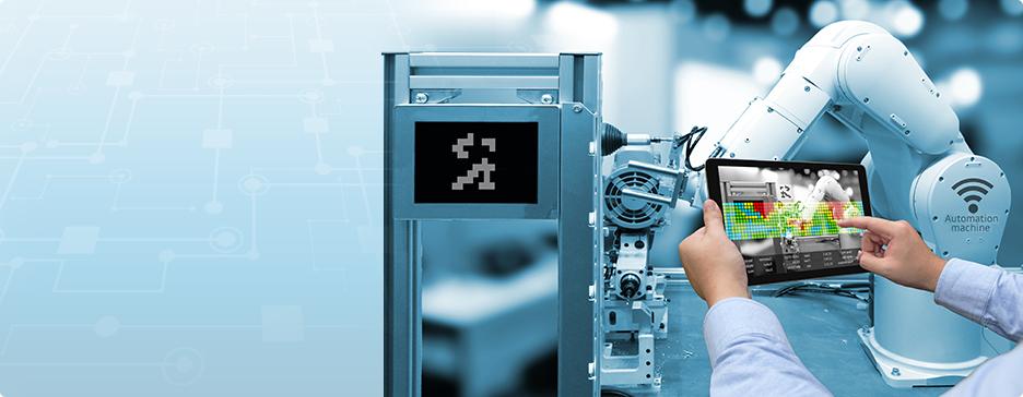Robotic drives and torque motors