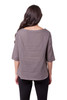 3/4 Sleeve Cotton Lightweight Blouse