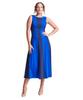 Shirin Full Classic Sleeveless Maxi Dress
