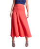 Shirin Maxi A-line Skirt