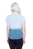 Ombre Short Sleeve Cotton Tee